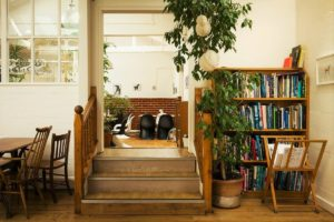 Cafes and Restaurants in Oxford 9