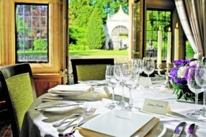 Cafes and Restaurants in Oxford 8