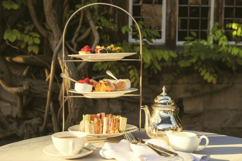 Cafes and Restaurants in Oxford 5